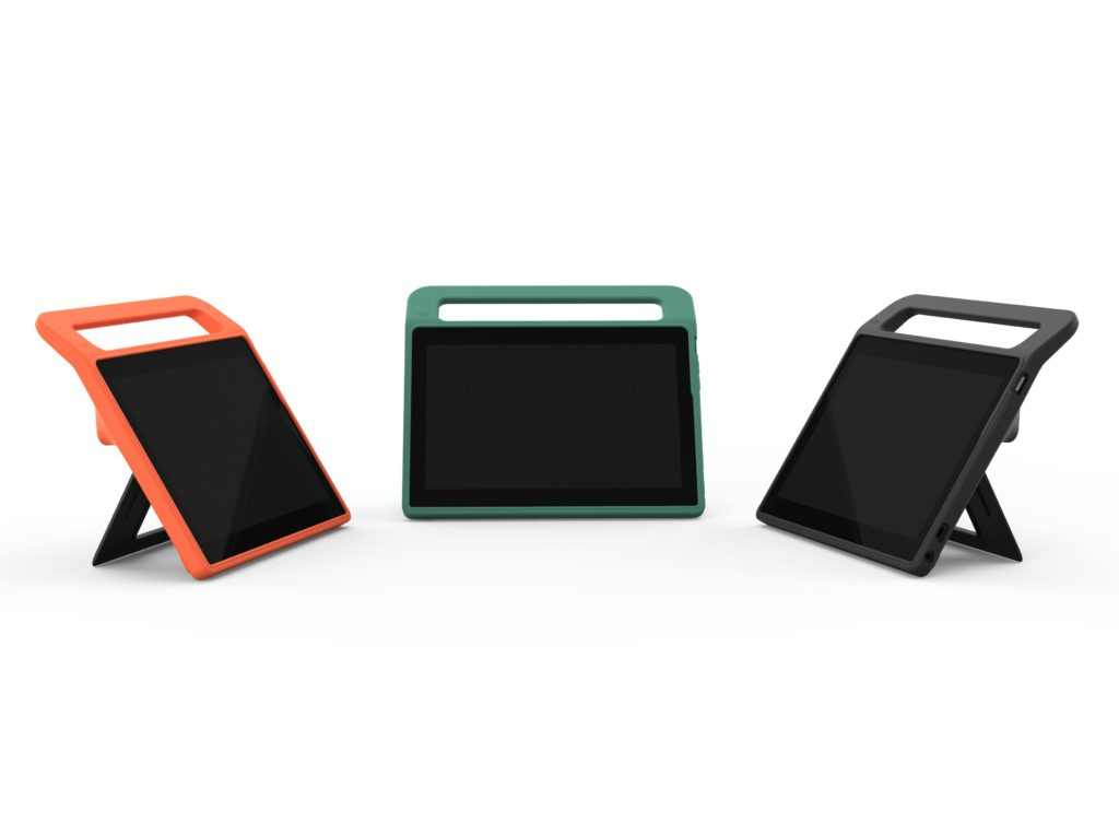 Vibe and rubber cases.